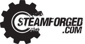 Steamforged
