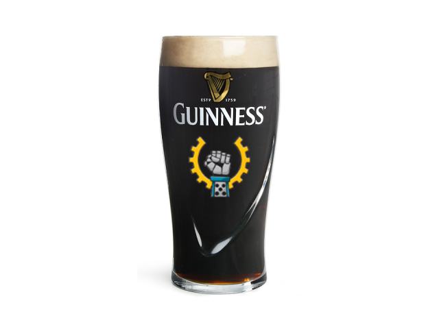 WTC Guinness