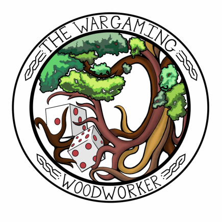wargaming woodworker