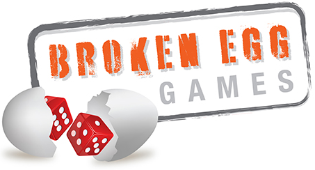 Broken Egg Games logo_games